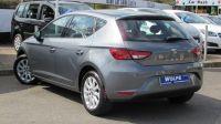 2014 SEAT Leon 1.6 TDI SE DSG 5dr image 2