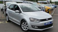2014 Volkswagen Polo 1.2 Match 5dr