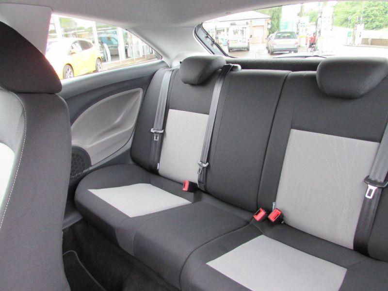 2015 SEAT Ibiza 1.4 16v SE SportCoupe 3dr image 7