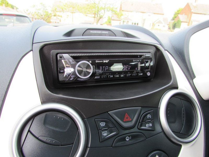 2014 Ford Ka 1.2 Titanium 3dr image 7