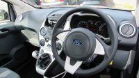2014 Ford Ka 1.2 Titanium 3dr image 5