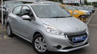 2013 Peugeot 208 1.2 VTi Access+ 5dr