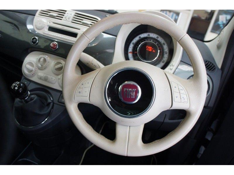 2014 Fiat 500 Lounge 3dr image 6