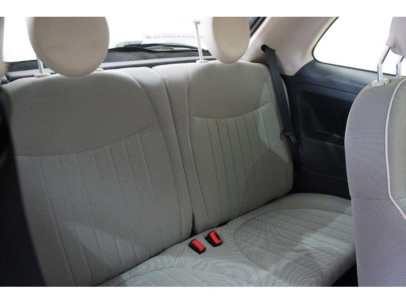 2014 Fiat 500 Lounge 3dr image 7