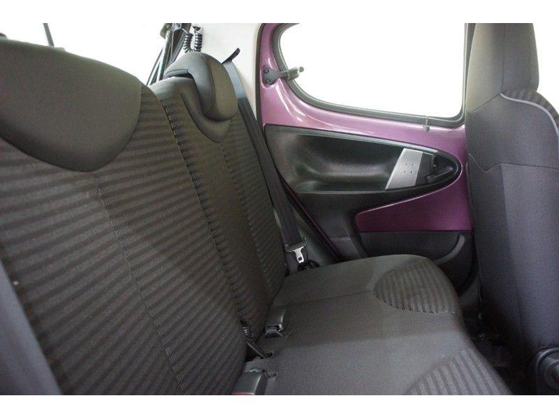 2013 Peugeot 107 Active 5dr image 8