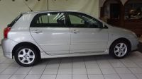 2006 Toyota Corolla VVT-I 5dr image 2
