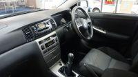 2006 Toyota Corolla VVT-I 5dr image 9