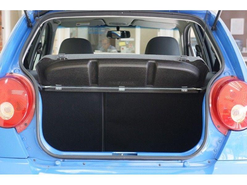 2009 Chevrolet Matiz S 5dr image 10