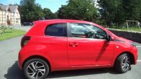 2014 Peugeot 108 1.2 VTi Allure 3dr image 3