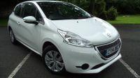 2014 Peugeot 208 1.2 VTi Access+ 3dr