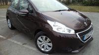 2013 Peugeot 208 1.4 HDi FAP Access+ 5dr image 1
