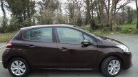 2013 Peugeot 208 1.4 HDi FAP Access+ 5dr image 3