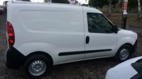 2012 Vauxhall Combo Van 1.6 2000 L1H1 CDTI S/S 5d image 6