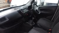 2012 Vauxhall Combo Van 1.6 2000 L1H1 CDTI S/S 5d image 8