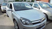 2007 Vauxhall Astra 1.6 Energy 16V 5d