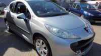 2007 Peugeot 207 1.6 Sport 3d
