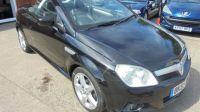 2005 Vauxhall Tigra 1.4 Sport 16V 2d