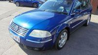 2002 Volkswagen Passat 2.3 V5 5d image 3