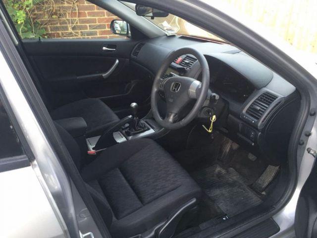 2005 Honda Accord 2.0 SE VTEC 5d image 6