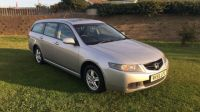 2005 Honda Accord 2.0 SE VTEC 5d