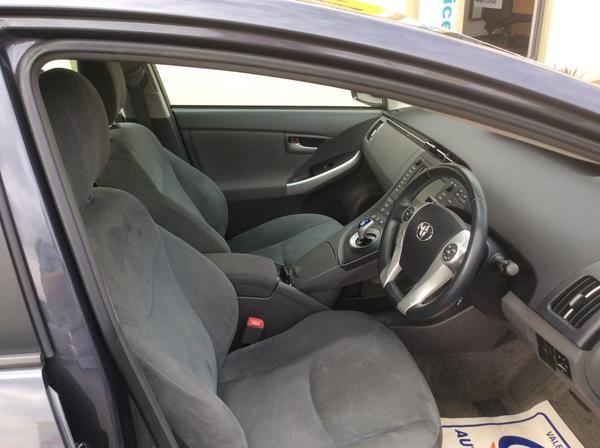 2009 Toyota Prius 1.8 VVTi image 6