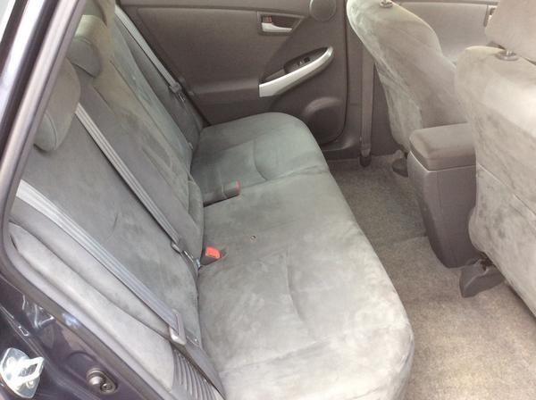 2009 Toyota Prius 1.8 VVTi image 7