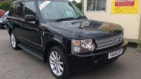 2004 Land Rover Range Rover 3.0