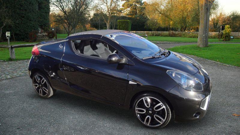 2011 Renault Wind 1.6 VVT Dynamique 2dr image 2