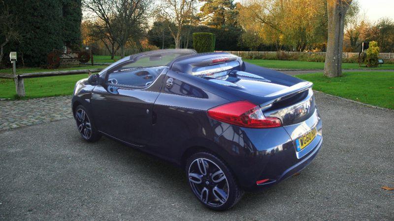2011 Renault Wind 1.6 VVT Dynamique 2dr image 5