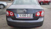 2008 Volkswagen Jetta TDi 4dr image 3