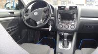 2008 Volkswagen Jetta TDi 4dr image 5