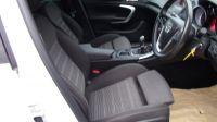 2011 Vauxhall Insignia SRI image 7