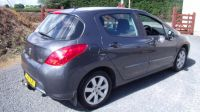 2011 Peugeot 308 Sport HDI image 4