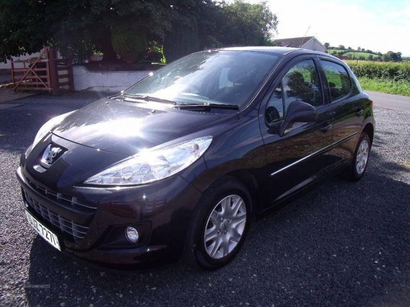 2012 Peugeot 207 1.4 image 2