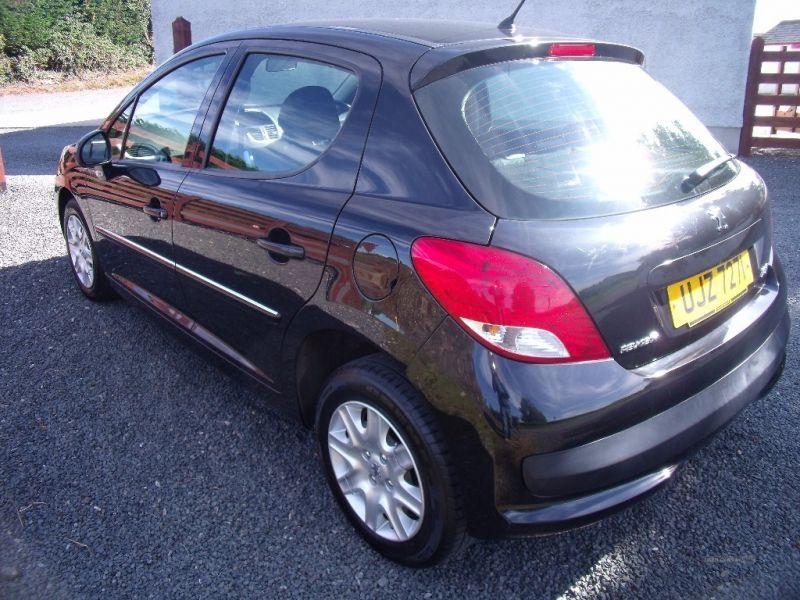2012 Peugeot 207 1.4 image 3