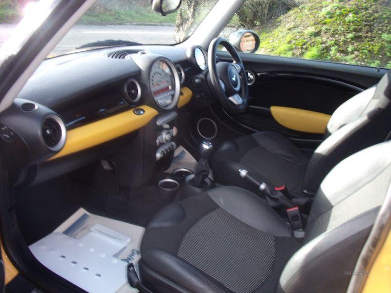 2008 MINI Cooper 1.6 image 5