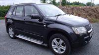 2007 Suzuki Grand Vitara DDIS