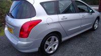 2009 Peugeot 308 Sport SW image 4