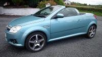 2009 Vauxhall Tigra 1.8 image 4