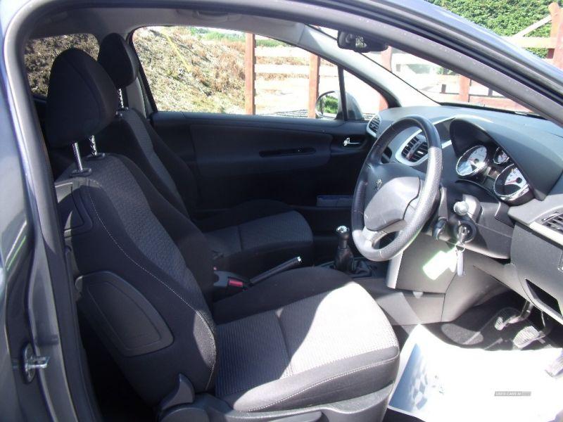 2010 Peugeot 207 1.6 Sport image 7