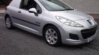 2011 Peugeot 207 HDI