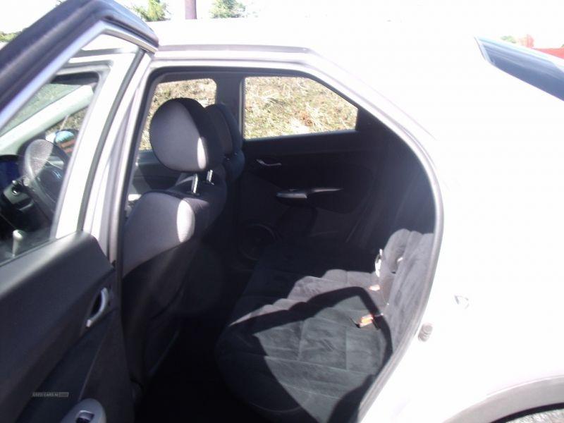 2007 Honda Civic SE I-DSI image 5