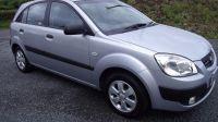 2008 Kia Rio 2 16V