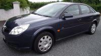 2008 Vauxhall Vectra 1.8 image 2