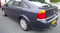 2008 Vauxhall Vectra 1.8 image 3