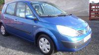 2006 Renault Scenic SL OASIS VVT