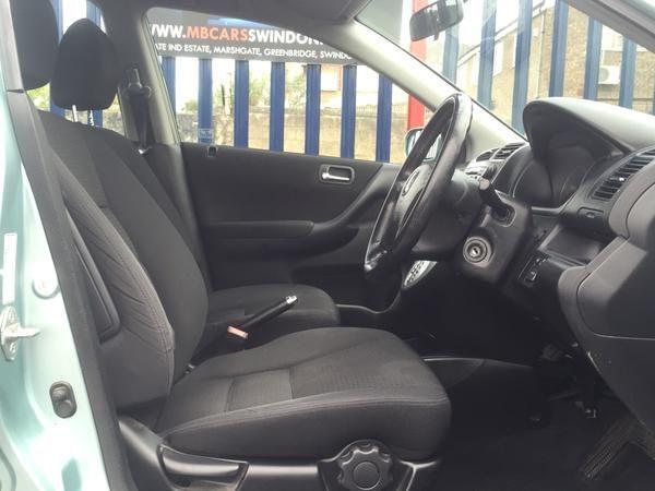 2004 Honda Civic 1.6 i VTEC SE 5dr image 6