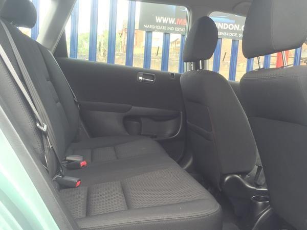 2004 Honda Civic 1.6 i VTEC SE 5dr image 7