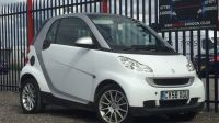 2008 Smart Fortwo 1.0 2dr