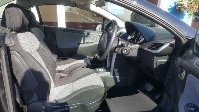 2008 Peugeot 207 1.6 Sport Coupe 2d image 6
